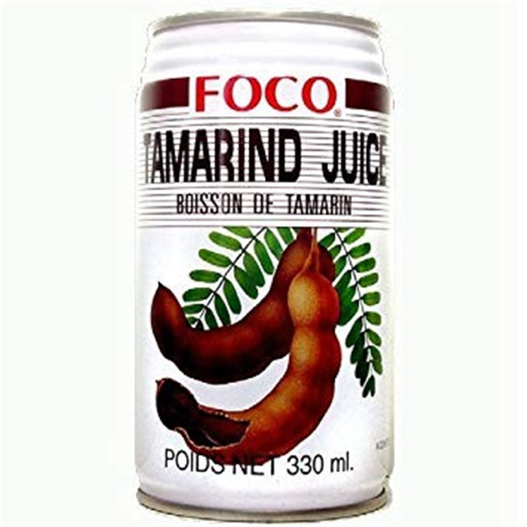 Bebida de Tamarindo 350ml
