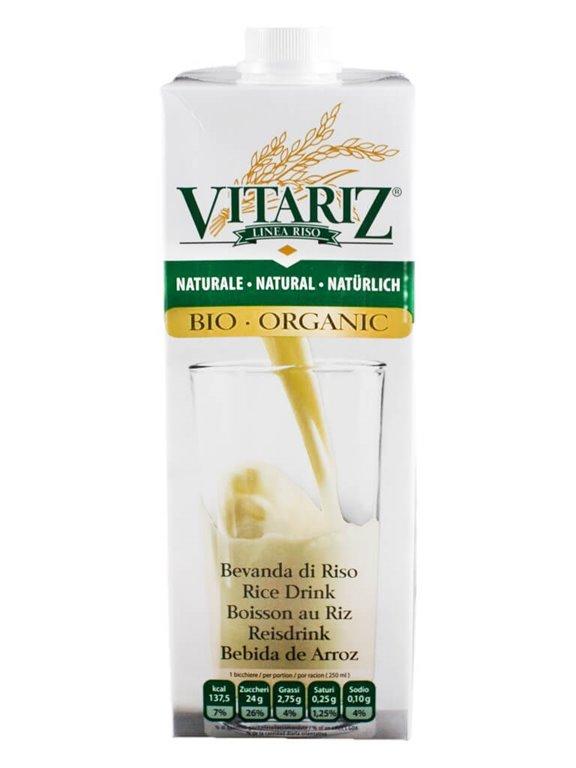 Bebida Ecológica De Arroz, 1 ud