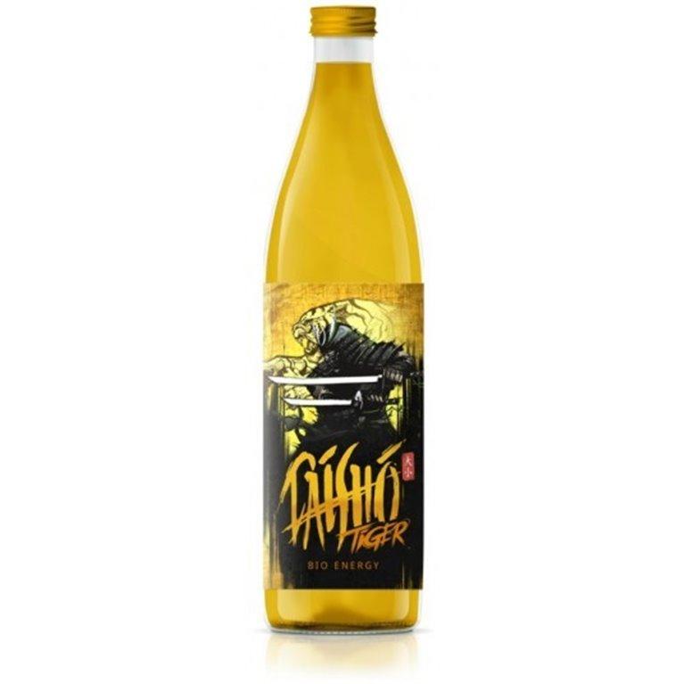 Bebida energética de piña y mango, 1 ud