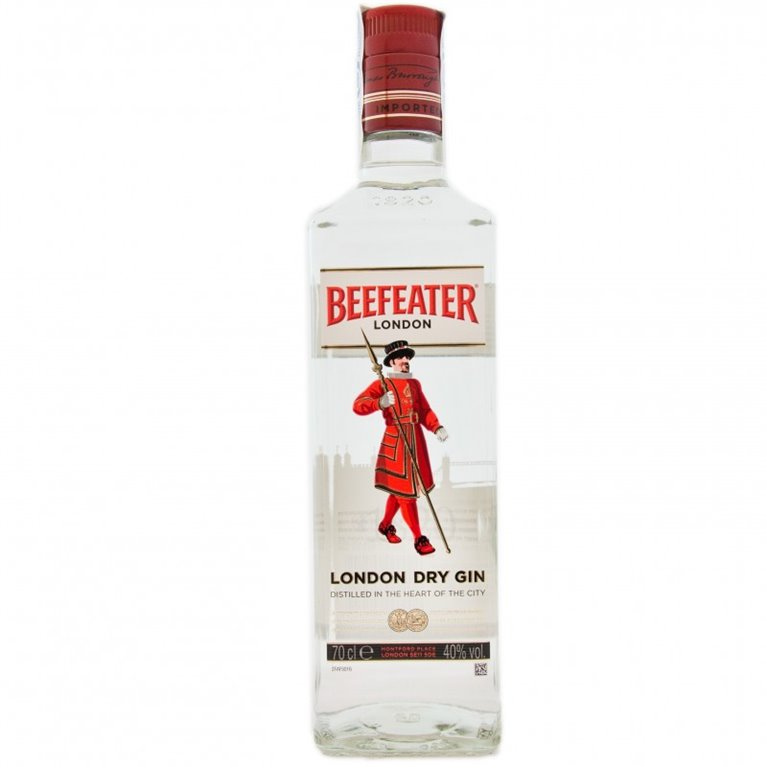 BEEFEATER 0,70 L.