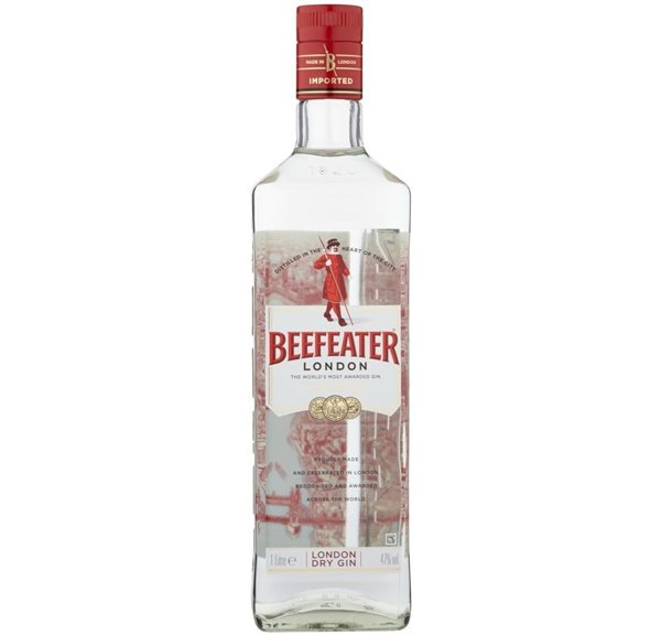 BEEFEATER 1L.