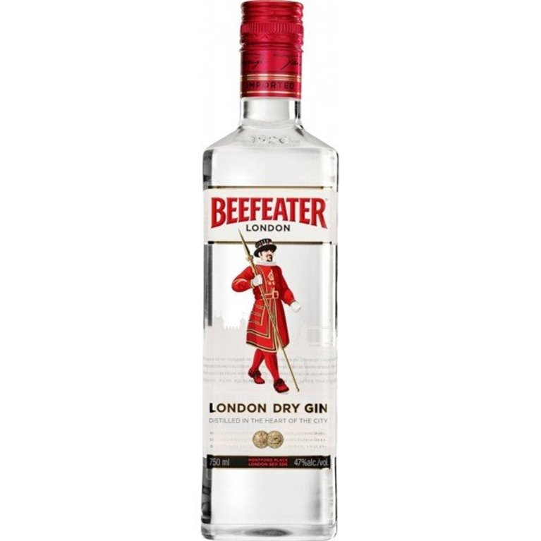 Beefeater (75 cl)