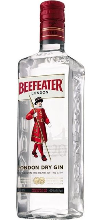 Beefeater Gin, 1 ud