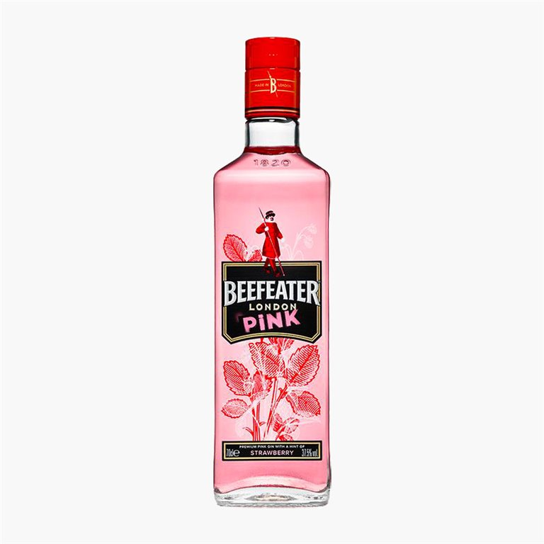 Beefeater London Pink