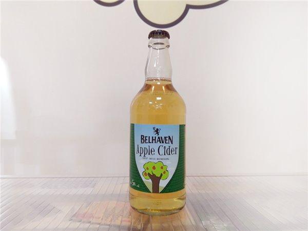 Belhaven Apple Cider