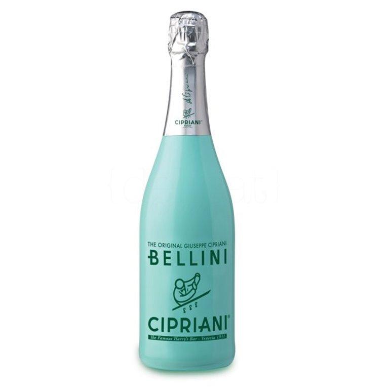Bellini 750ml. Cipriani. 6un., 1 ud