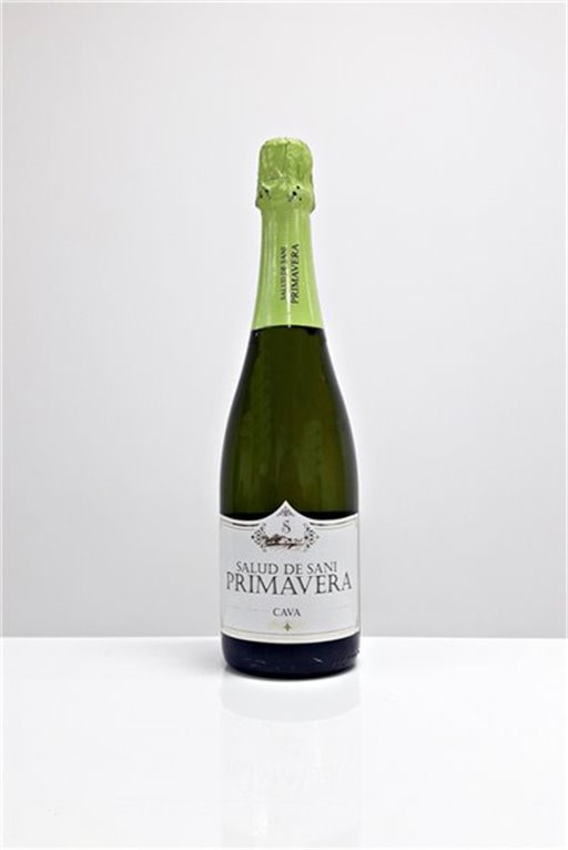 BELLISCO - Brut Nature (Extremadura), 0,75 l