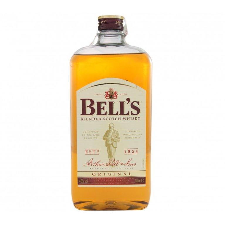 BELLS PET 1L.