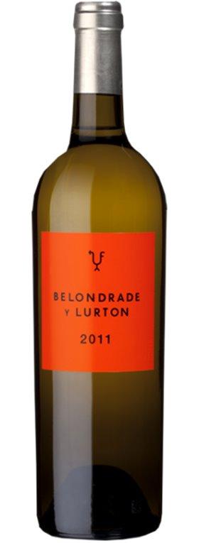 Belondrade y Lurton 2018