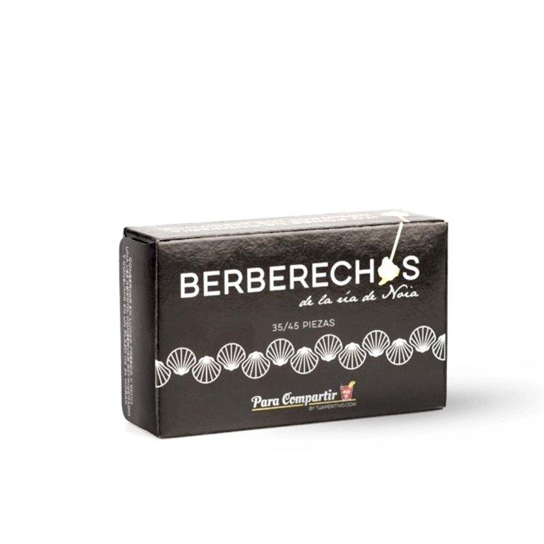 Berberechos 35/45 Rías Gallegas Para Compartir by Tuaperitivo.com, 1 ud