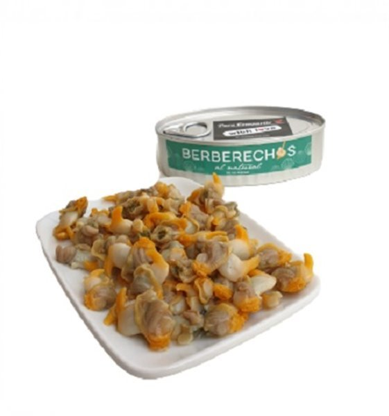 Berberechos 55/65 Piezas Para Compartir by Tuaperitivo.com