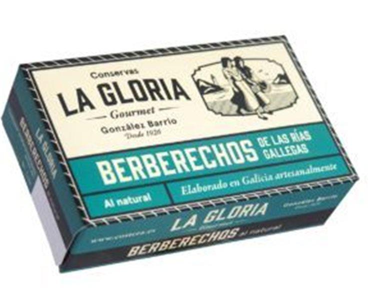 Berberechos - La Gloria