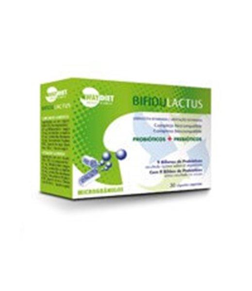 Bifidulactus microgránulos
