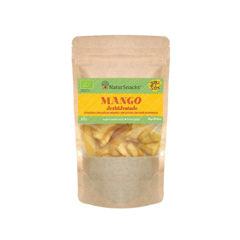 BIO Mango deshidratado natural