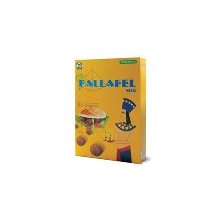 Bioburguer Falafel