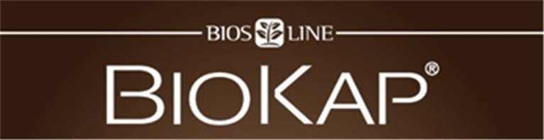 Biokap crema balsamica capilar 200ml, 200 gr