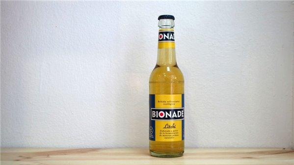 Bionade Litchi