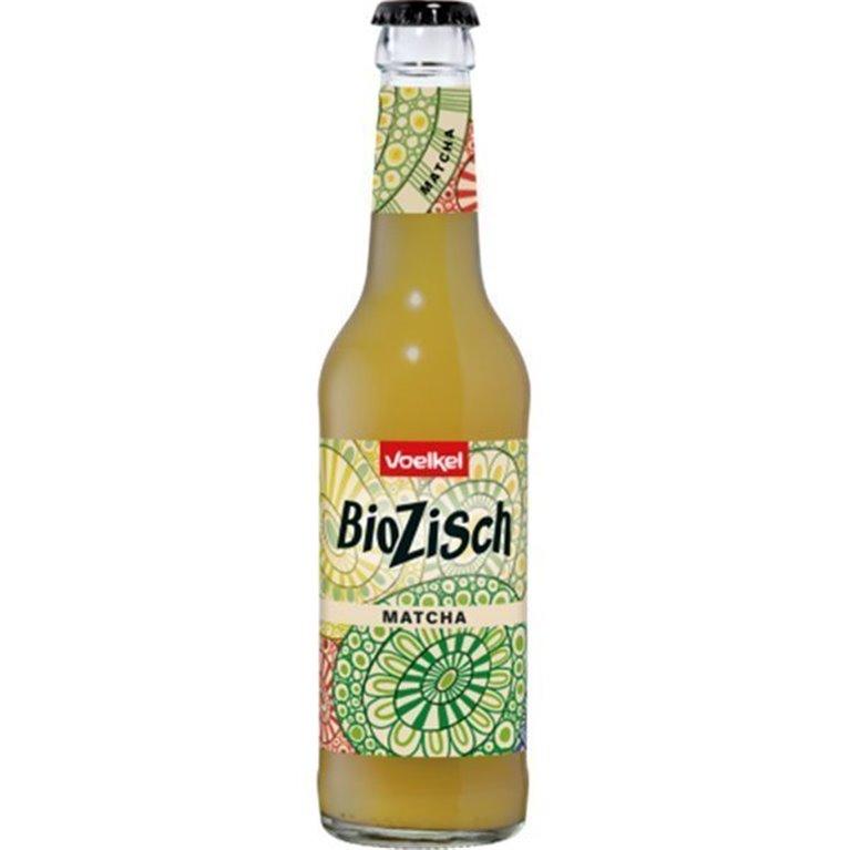 Biozisch Matcha, 1 ud