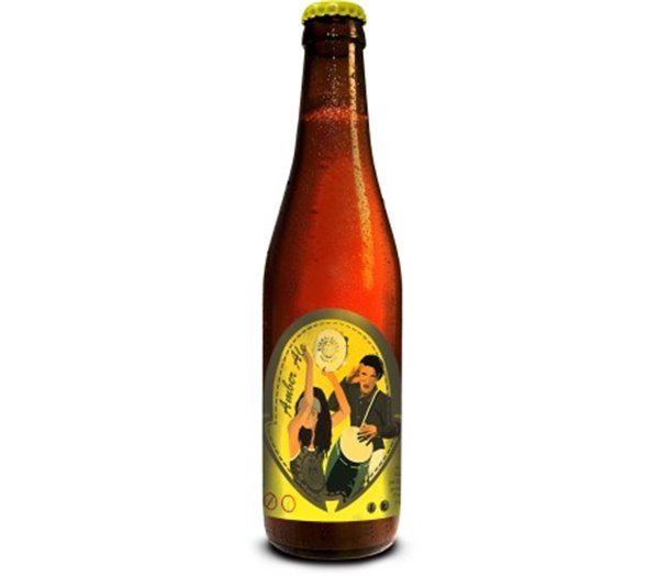 Birra & Blues Amber