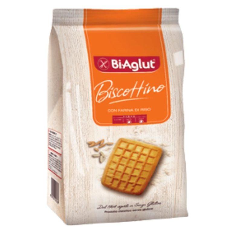 Biscottino Galletas Sin Gluten 200g
