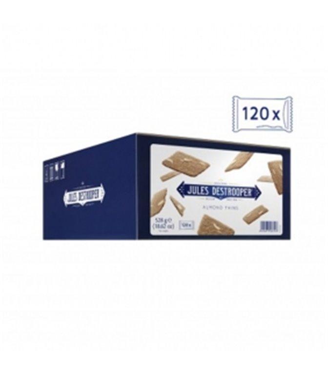 Biscuits de Almendra 4,4gr x 120un. Jules Destrooper.1un.