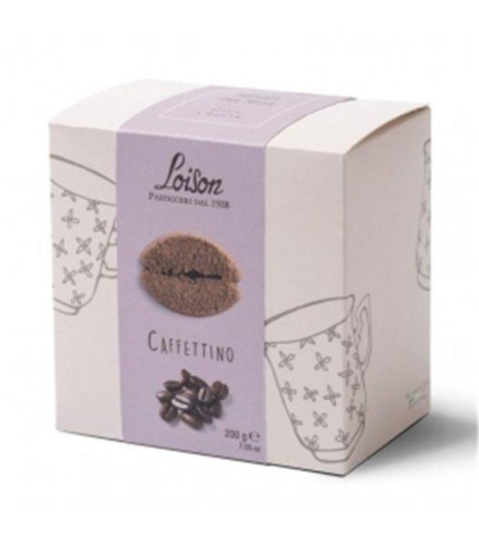 Biscuits de café 200gr. Loison. 9un.