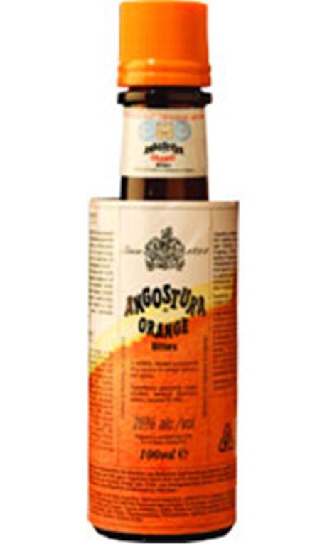 'Bitter Angostura Aromatic Orange