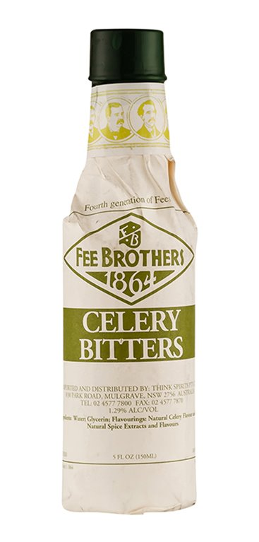 Bitter Fee Brothers Celery 0.15L