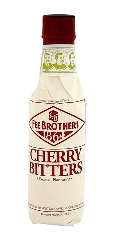 Bitter Fee Brothers Cherry 0.15L