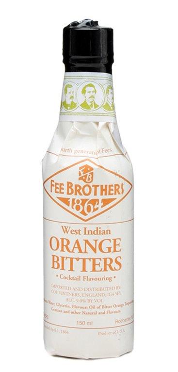 Bitter Fee Brothers Orange 0.15 L