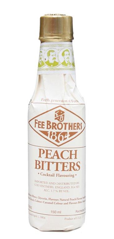 Bitter Fee Brothers Peach 0.15 L