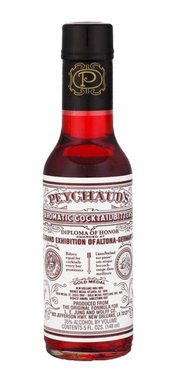 Bitter Peychaud''s