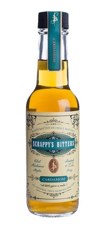 Bitter Scrappy''s Cardamon