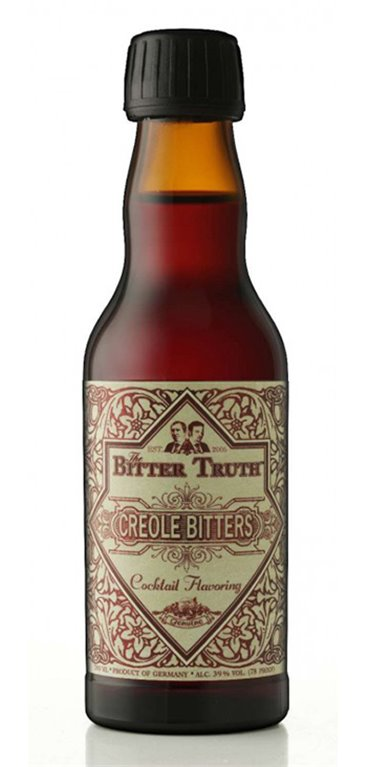 Bitter Truth Creolo 0.20 L