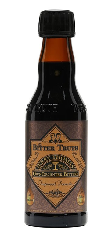 Bitter Truth Jerry Thomas 0.2 L