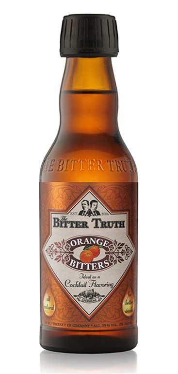 Bitter Truth Orange Aromatic 0.20 L