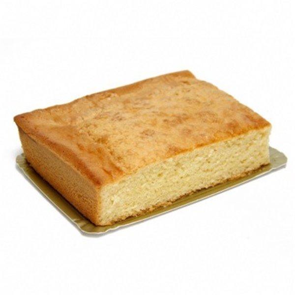 Menal sponge cake