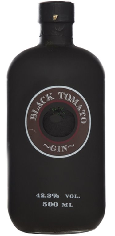 Black Tomato Gin 50cl, 1 ud