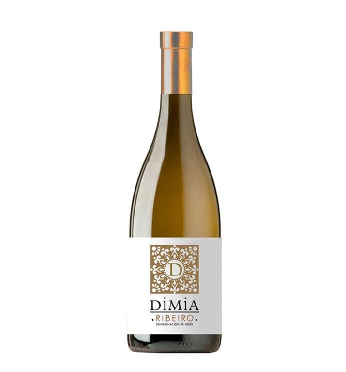 Blanco Dimia D.O. Ribeiro, 75 cl.