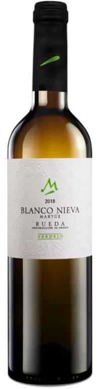 Blanco Nieva 2019