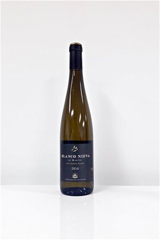 BLANCO NIEVA - Sauvignon Blanc 2016, 0,75 l
