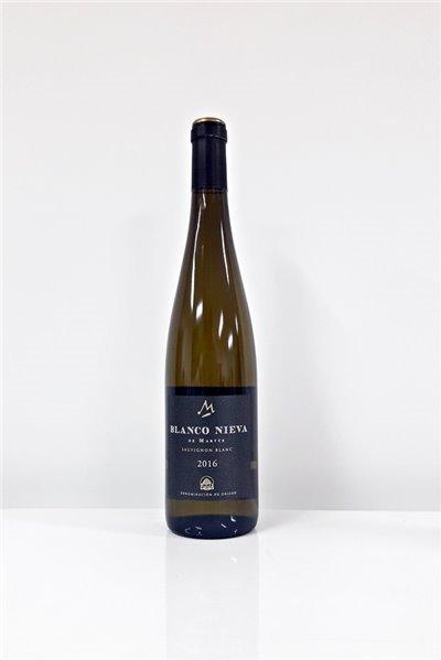 BLANCO NIEVA - Sauvignon Blanc 2016