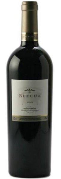 Blecua 2008