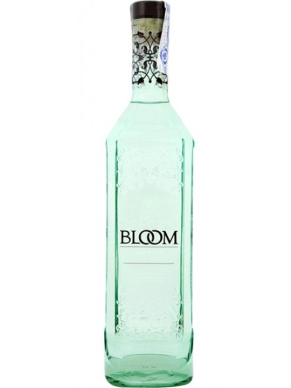 Bloom Premium Gin 100 cl, 1 ud