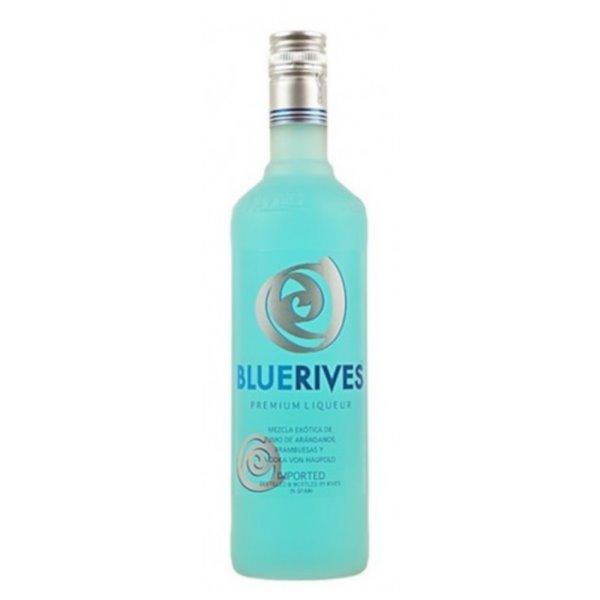 BLUE RIVES 0,70 L.