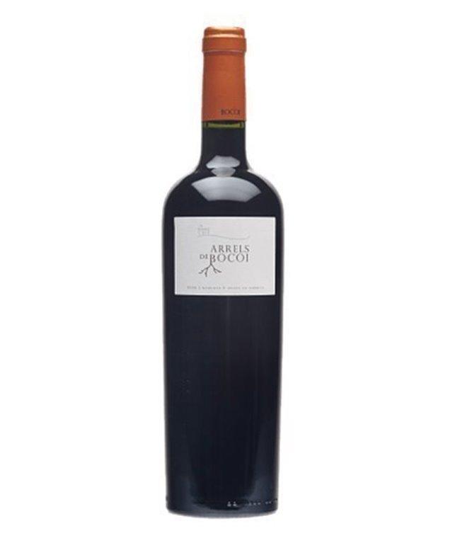 Bocoi Crianza red wine Cabernet Sauvignon