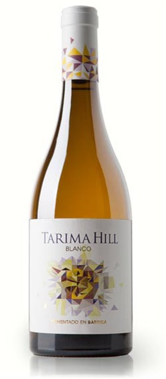Tarima Hill Blanco 75 cl.