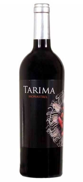 Vino Tinto Tarima 750 ml