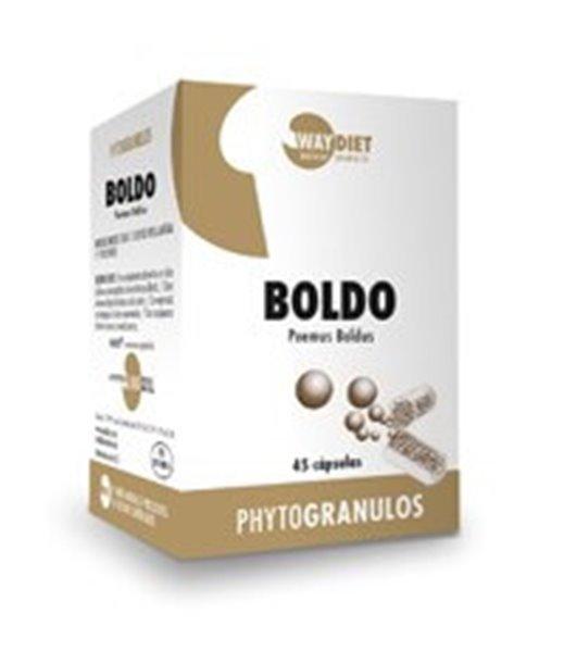 Boldo Phytogránulos