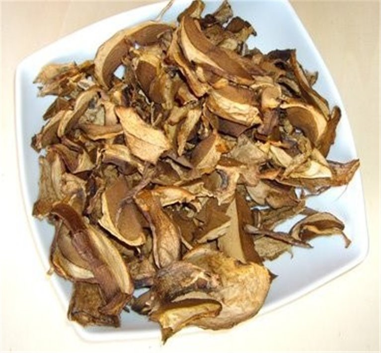 Boletus Edulis  deshidratado, 50 gramos, 1 ud
